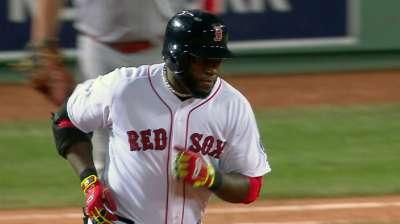 Boston aprovecha errores y castiga a S.L. en Juego 1