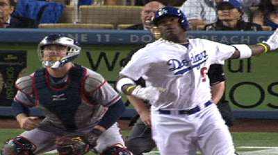 Sarah's Take: Dodgers should not deal an outfielder