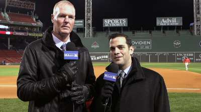 Ratings jump for first two World Series games