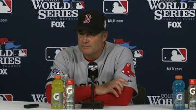 Farrell regroups after sleep-deprived night