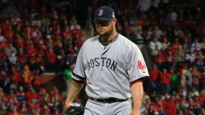 Lester's magical October could continue
