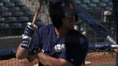 Haniger, Naquin power Saguaros over Scorpions