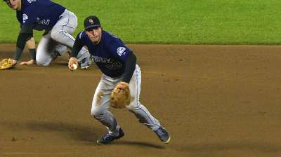 CarGo: Arenado's Gold Glove the first of many