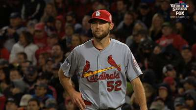 'Amazing' Wacha aims to keep Cards' hopes alive