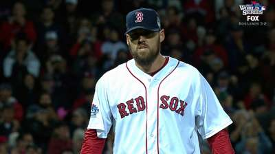 Lackey's turnaround mirrors that of Red Sox