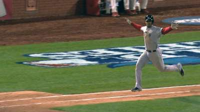 Red Sox win it all by simply doing the basics