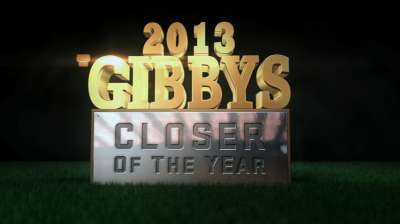 Mo among elite eight up for GIBBY closer honor
