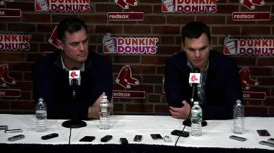 Farrell edged by Francona for AL Manager of Year