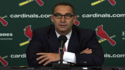 Rosenthal to remain closer; Martinez slated to start