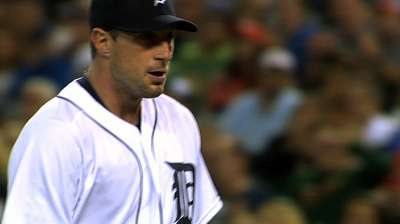Wins only the start for Cy Young hopeful Scherzer