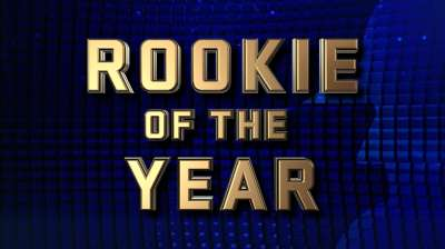 Week of BBWAA awards opens with rookies