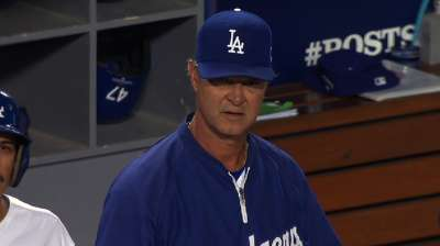 Big finish puts Mattingly in line for managerial honors