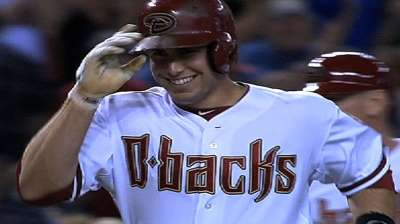 Goldschmidt's breakout season MVP-worthy
