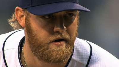 Cashner named top hurler by local BBWAA chapter