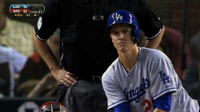 Greinke named Silver Slugger Award winner