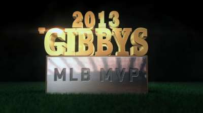 GIBBY for MLB MVP sparks toughest awards debate yet