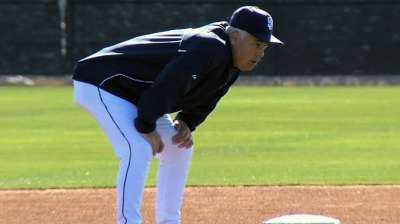Cubs job not for faint of heart, but Renteria is capable