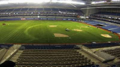 Exhibition baseball to return to Alamodome in 2014