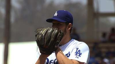 Kershaw part of elite club with second Cy Young win