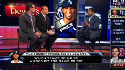 Potential Price deal has its pros, cons for Rays