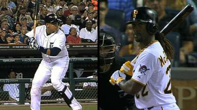 Miggy, Cutch earn ultimate honor as MVPs