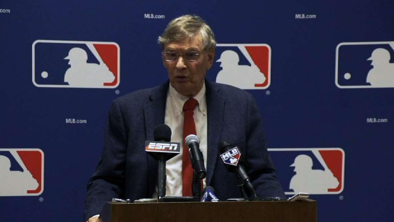 2014 season to be a time of change in MLB
