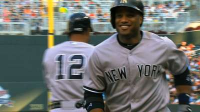 Yankees awaiting response from Cano