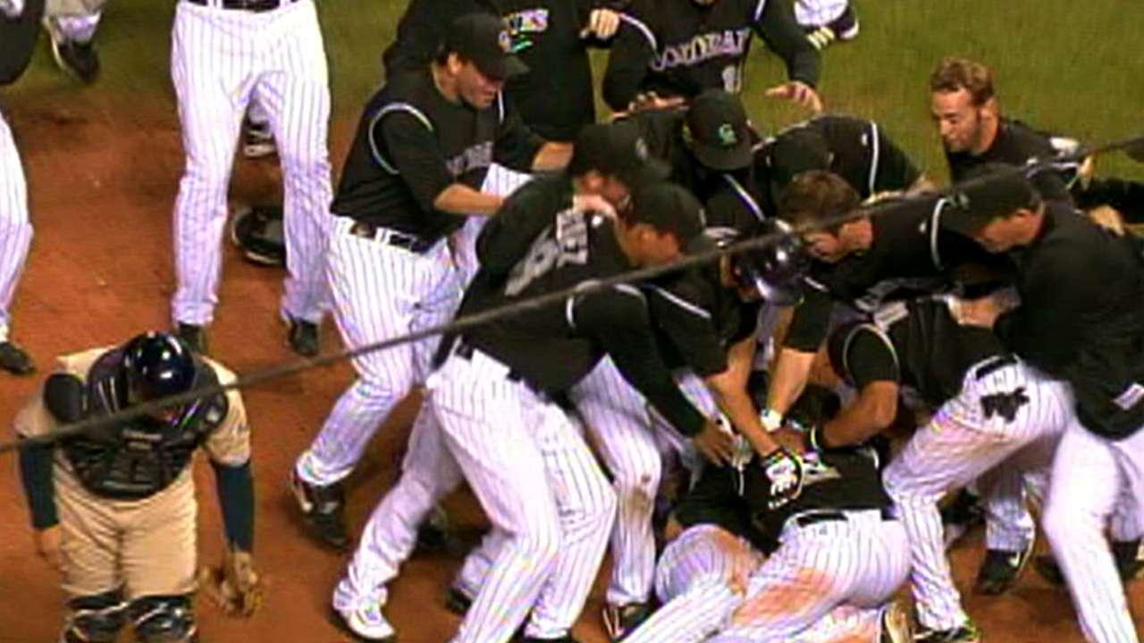 Great Moments: 2007 Tiebreaker