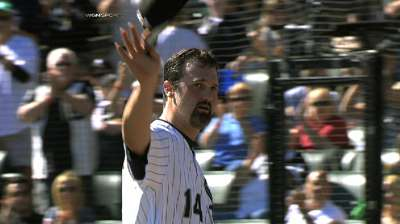 Thomas thinks Konerko is far from finished
