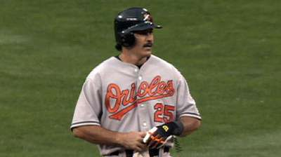 Palmeiro looks to garner more Hall of Fame support