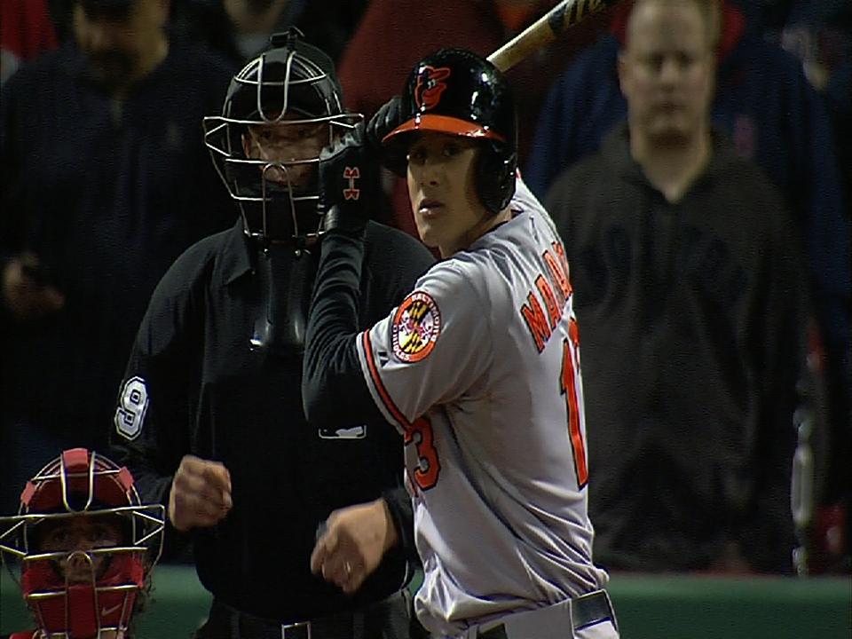 Manny Machado | The Baseball Bloggess