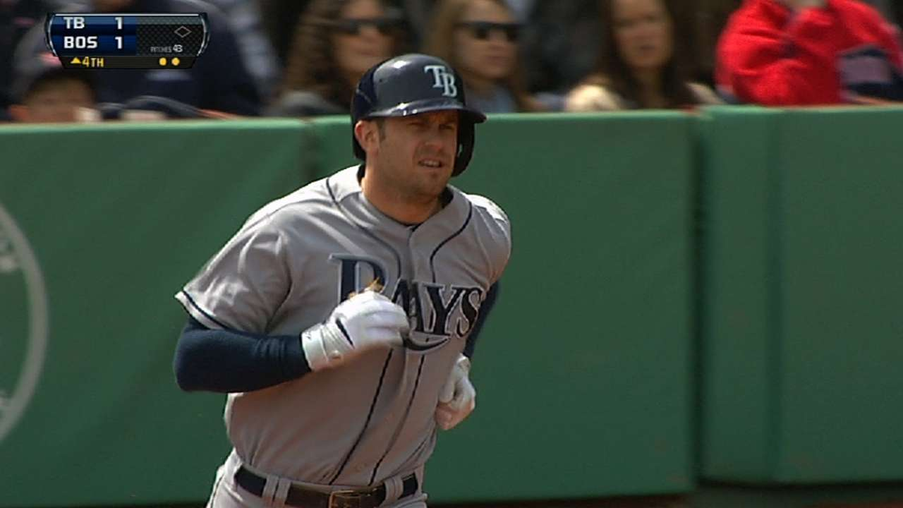Longo again worthy of All-Star consideration