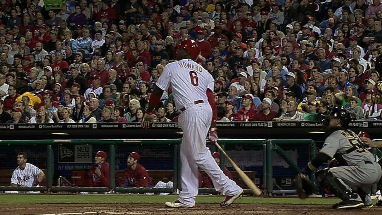 Manuel not worried about Utley's miscues