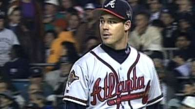 Glavine, Maddux clear-cut choices on Hall ballot