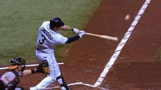 Longoria's 3 homer game