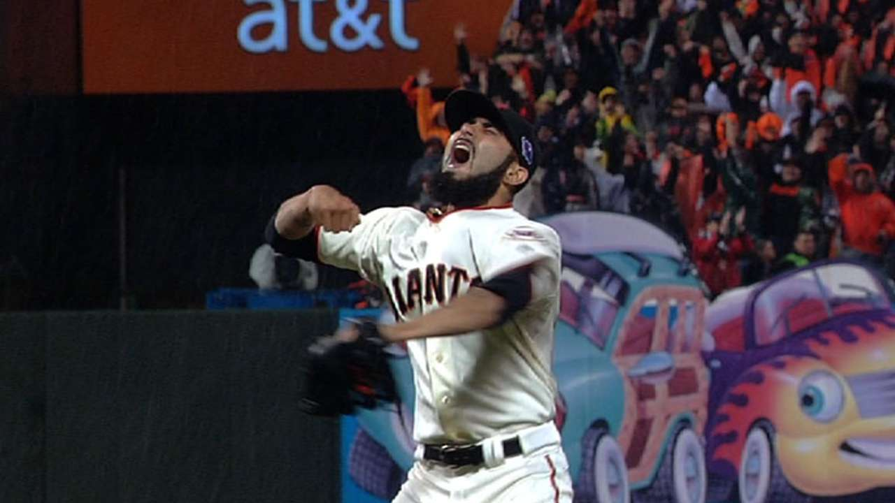 Memories of 2012 NLCS fresh for Cards, Giants