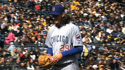 Cubs eye veteran leaders for young team