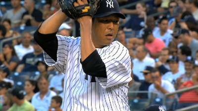 Cashman: Kuroda interested in Yankees return
