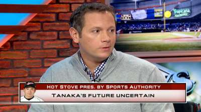 Despite agreement, Tanaka undoubtedly will be posted