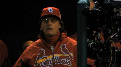 Cardinals Nation reacts to La Russa's Hall selection