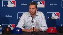 Halladay announces his retirement from baseball