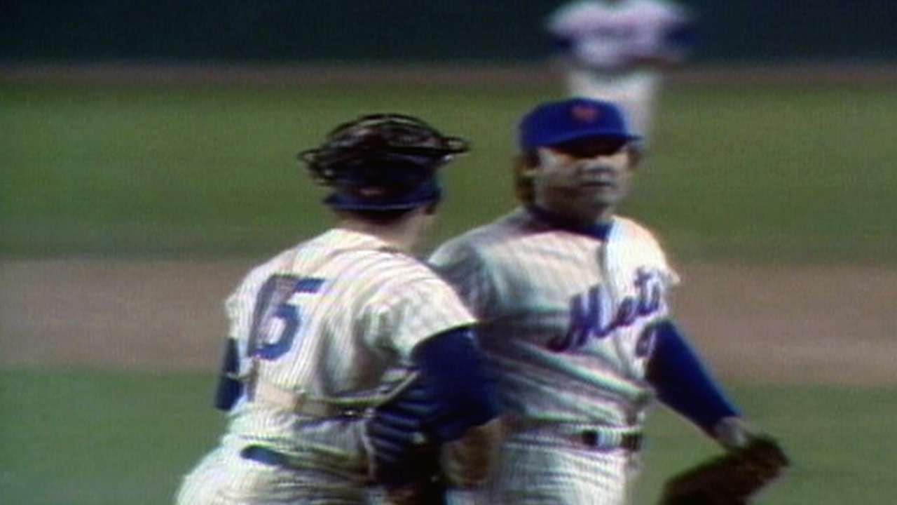 Starting to believe? Recall Mets of 1973