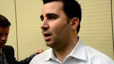 Creative Anthopoulos open to options