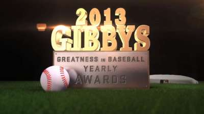 GIBBY Awards unveiled at Winter Meetings