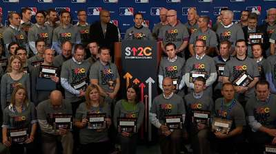 SU2C Auction bidding heating up in final hours