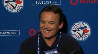 Blue Jays' Winter Tour to traverse around Ontario