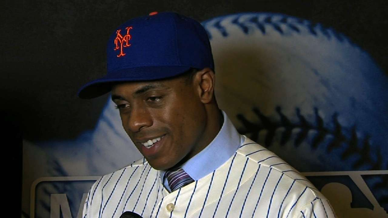 Only time will tell how Grandy's pop translates to Citi