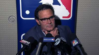 Mattingly isn't worrying about contract status