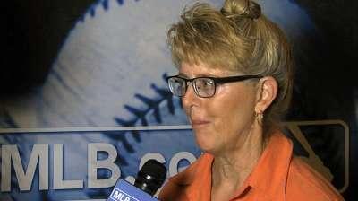 Epstein: Samardzija Cubs' Opening Day starter
