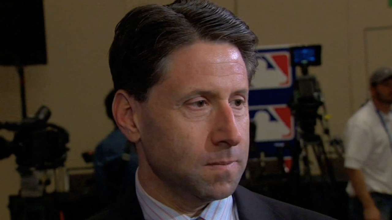 Wilpon: Mets' fortunes are steadily improving
